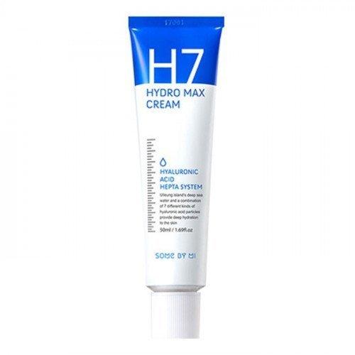 Глубокоувлажняющій крем Some By Mi H7 Hydro Max Cream