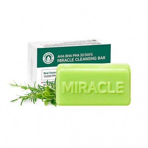 Мыло Some By Mi AHA-BHA-PHA 30 Days Miracle Cleansing Bar