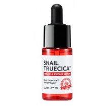 Сыворотка для восстановления кожи Some By Mi Snail Truecica Miracle Repair Serum Mini, 10 мл
