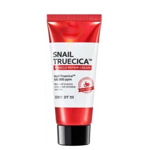 Восстанавливающий крем Some By Mi Snail Truecica Miracle Repair Cream Mini, 20g