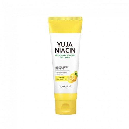 Осветляющий крем Some By Mi Yuja Niacin Brightening Moisture Gel Cream