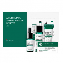 Набір мініатюр Some By Mi AHA-BHA-PHA 30 Days Miracle Mini Set