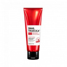Гель для вмивання Some By Mi Snail Truecica Miracle Repair Low pH Gel Cleanser