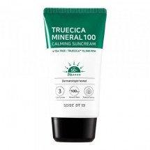 Солнцезащитный крем Some By Mi Truecica Mineral 100 Calming Sun Cream SPF50+/PA++++