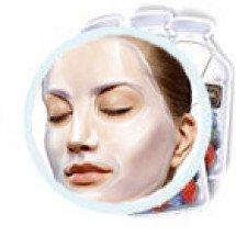 Гидрогелевые маски для Лица