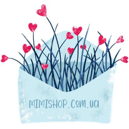 Подарункова карта Mimishop 100-1500 грн